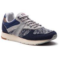 Sneakersy NAPAPIJRI - Rabina 17738999 Blue Multi N656, w 3 rozmiarach