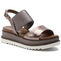 Sandały INUOVO - 129001 Pewter, w 8 rozmiarach