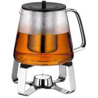 Dzbanek do herbaty z podgrzewaczem TeaTime WMF ODBIERZ RABAT 5% NA PIERWSZE ZAKUPY, 0636306040