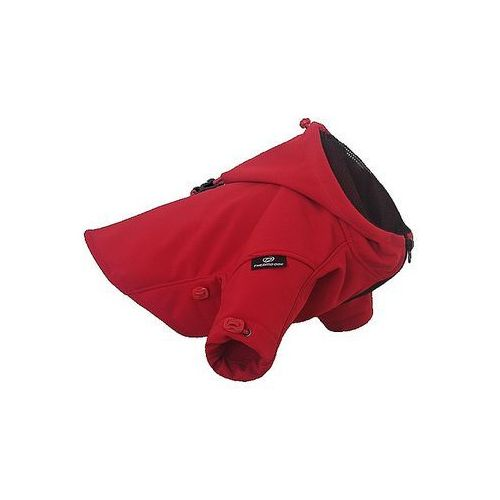 Chaba Kurtka Thermo Dog rozm. 0 czerwona, 11077 (2005752)