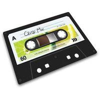 Podkładka prostokątna JJ Cassette Kaseta 20 x 30, 90021