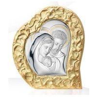 Obraz Święta Rodzina w złotej ramie- (VL#81052)