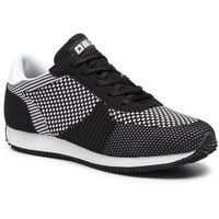 Sneakersy BIG STAR - DD274546 Black/White, kolor czarny