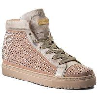Sneakersy EVA MINGE - Montilla 3L 18BD1372376ES 112, kolor różowy