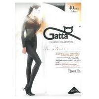 Rajstopy Gatta Rosalia rozmiar 2 40 DEN (5904383612001)