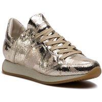 Sneakersy - monaco mnld mc01 metal crackle or marki Philippe model