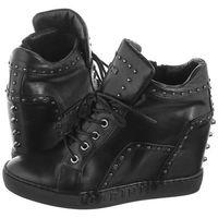 Carinii Sneakersy czarne b5167-e50-000-000-b88 (ci432-a)