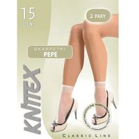 Skarpetki pepe marki Knittex