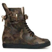 Sneakersy Gene moro