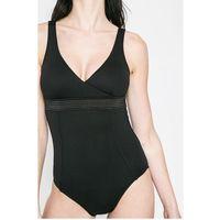 - strój kąpielowy wrap front maillot, Seafolly