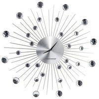 Esperanza  zegar ścienny chicago (ehc003) darmowy odbiór w 21 miastach! (5901299929308)