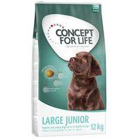 Concept for life large junior - 6 kg