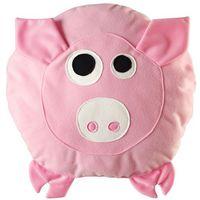 Poduszka maskotka świnka marki Gama ewa kraszek