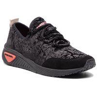 Sneakersy DIESEL - S-Kby Y01877 P2054 T8013 Black, kolor czarny