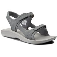 Sandały COLUMBIA - Barraca Sunlight BL4535 Ti Grey Steel/Steam 033, 36-41