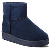 Buty BIG STAR - BB274763 Navy