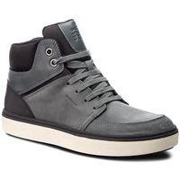 Sneakersy - j mattias b b.abx a j840da 04511 c0062 dk grey/black, Geox
