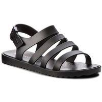 Sandały ZAXY - Spring Sandal Fem 82349 Black 24502 AA285050 02064, 35.5-41.5