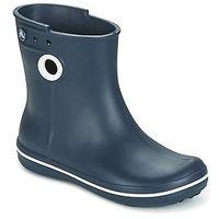 Kalosze jaunt shorty boots marki Crocs