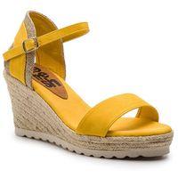 Refresh Espadryle - 69717 yellow