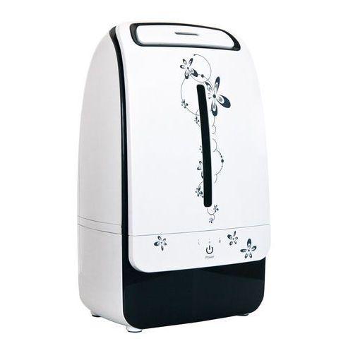 Gdzie kupić Nawilżacz ultradźwiękowy METROX ME-A206B
