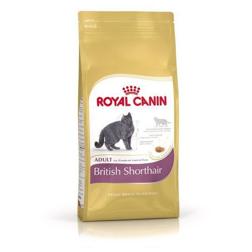 ROYAL CANIN Kitten British Shorthair 2kg, 4130
