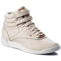 Reebok Buty - f/s hi muted cn1495 pale pink/white/shadow