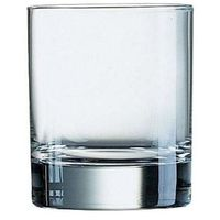 Szklanka niska ISLANDE, poj. 380 ml
