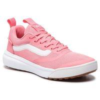 Sneakersy - ultrarange rapidw vn0a3mvuuv61 strawberry pink marki Vans