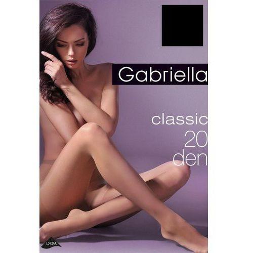 Gabriella Miss Gabriella 20 Den Code 105 rajstopy (10502114)