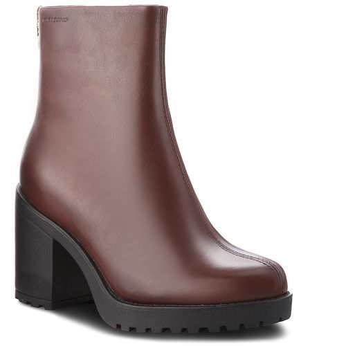 Botki - grace 4628-001-39 bordo, Vagabond, 37-41