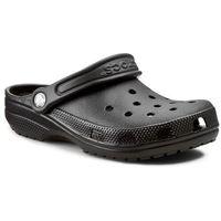 Klapki - classic 10001 black, Crocs, 36.5-48.5