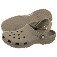 Klapki cayman classic khaki 10001 (cr3-b) marki Crocs