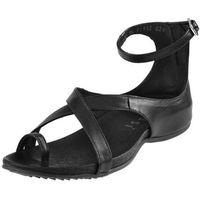 Sandały 19210 - czarne 3   czarny marki Nessi