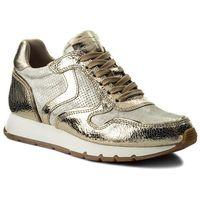 Sneakersy - julia 0012012272.03.9126 platino/auorio, Voile blanche