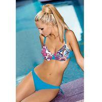 """Strój kąpielowy Lorin Gallina 4 6132 """"38D"""" turkusowy """"24h"""", kolor niebieski"""
