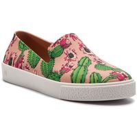 Lordsy - ground iii ad 32604 white/pink/green 52082, Melissa, 35.5-41.5