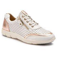 Sneakersy CAPRICE - 9-23601-22 Offwhite/Rogo. 124
