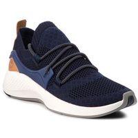 Sneakersy TIMBERLAND - Flyroam Go Knit Chuk A1S1K Black Iris