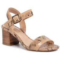 Sandały LIU JO - Thelma 03 SA0111 EX005 Desert 30607, w 5 rozmiarach