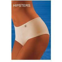 Wol-bar figi tahoo hipsters beżowy, WLBFITAHHI#BEZ#M