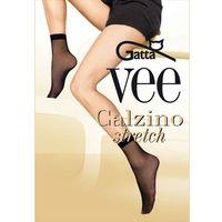 Vee - skarpetki stretchowe, bezpalcowe marki Gatta
