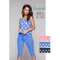Regina 891 piżama damska