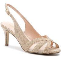 Sandały MENBUR - 20240 Stone 0087, w 3 rozmiarach