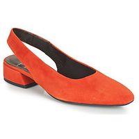 Sandały Vagabond JOYCE, kolor czerwony