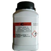 Chempur Kno3 azotan potasu, saletra potasowa czysty 99% 100g