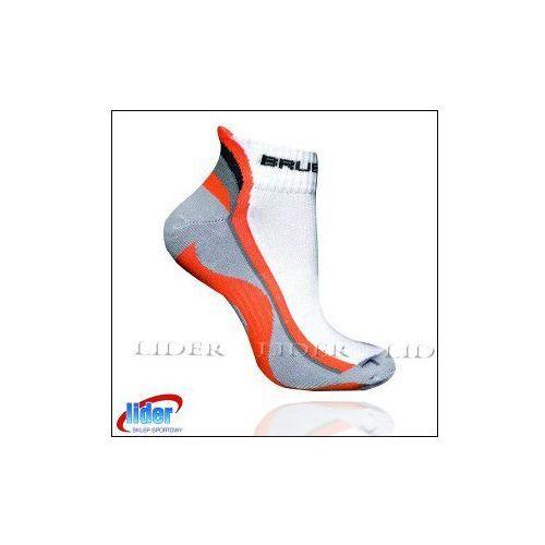Skarpety damskie do bieganie BRUBECK RUNNING DYNAMIC BRU001 / Women, BRU001 / W