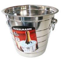 Fackelmann Wiaderko do chłodzenia szampana (28273) (4008033282734)