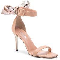 Sandały POLLINI - SA16388C07T7160A Nude