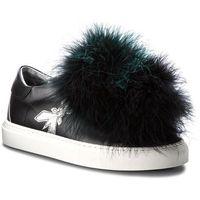 Sneakersy PATRIZIA PEPE - 2V8431/A4N1-K103 Nero